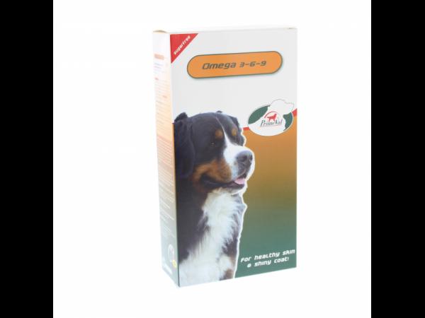Primeval Omega 3-6-9 500 ml