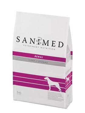 Sanimed Dog Renal 3Kg