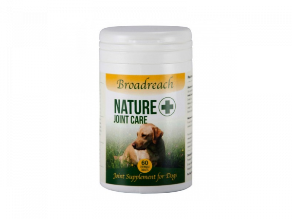 Broadreach Nature+ Joint Care Articulation Chien