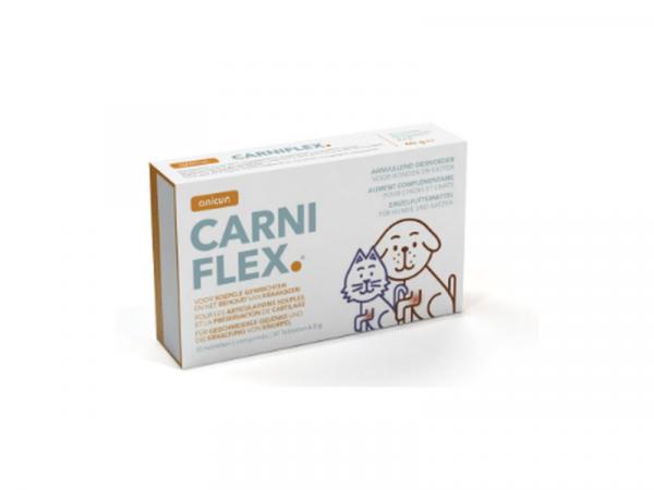 Carniflex Articulation Chien 30 Comprimés