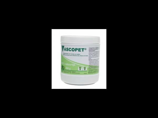 Ascopet contre coprophagie 200 grammes