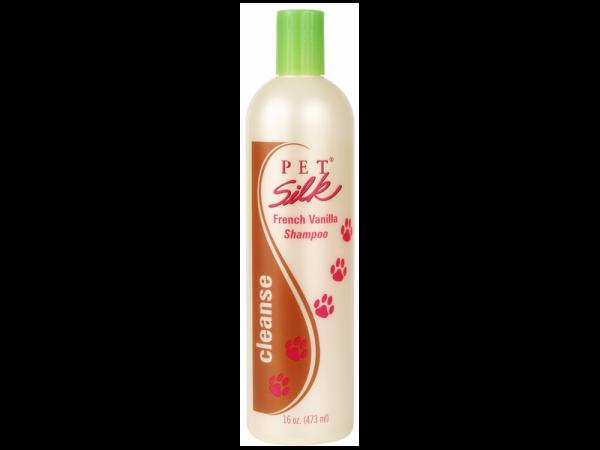 Pet Silk French Vanilla