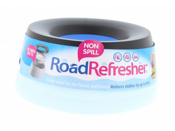 Prestige Road Refresher Large Bol à eau de voyage