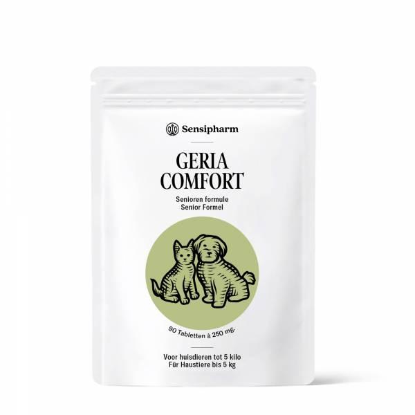 Sensipharm Geria Comfort Petits Animaux 90 Comprimés