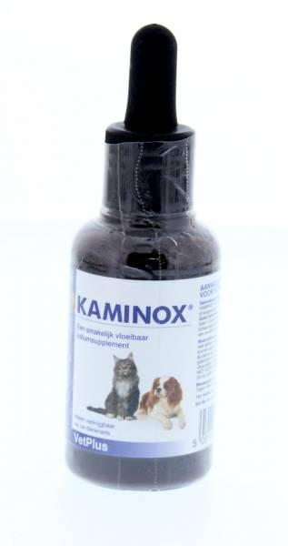 Kaminox Vetplus Chien Chat