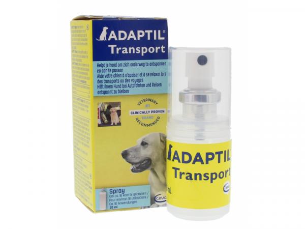 Adaptil Transport Spray 20Ml Ceva