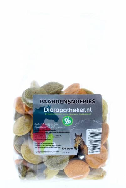 Dierapotheker.nl Friandises pour chevaux